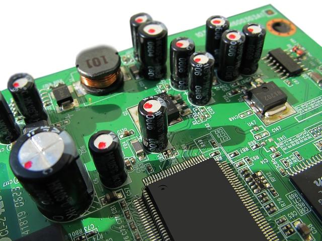 מחזור פסולת אלקטרונית