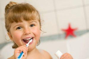 רופא שיניים לילדים