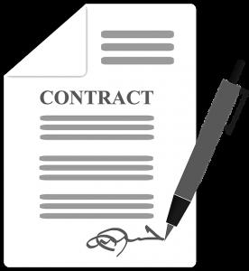 יצירת מסמכים משפטיים אונליין