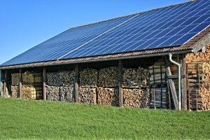 אנרגיה סולארית וולטה סולאר