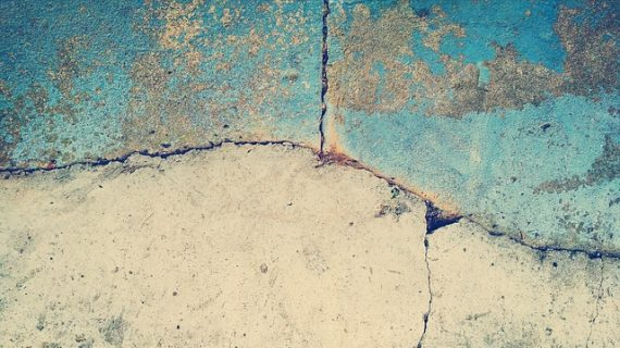 מהם הנזקים של הזנחת איטום קיר חיצוני
