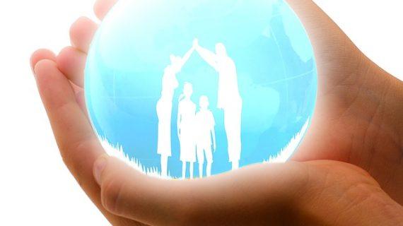 חושבים על העתיד ועושים ביטוח למשפחה