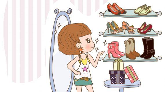 אילו נעליים לנשים הכי בריאות לרגל שלך?