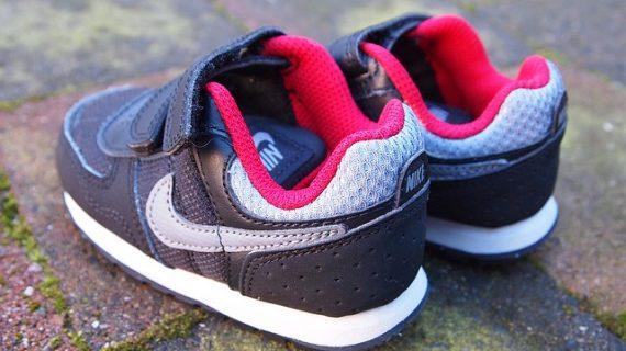 איפה מיוצרות נעלי ספורט נייק