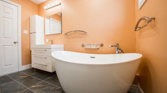 משפצים את חדר האמבט שלכם, דברים שכדאי שתכירו