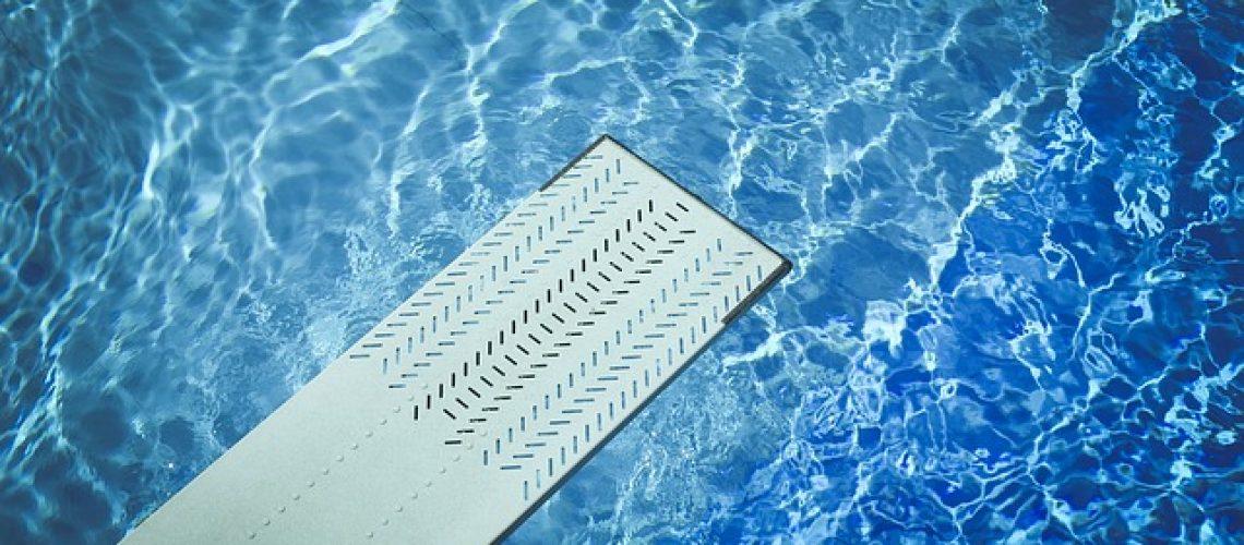 ציוד לבריכות שחייה