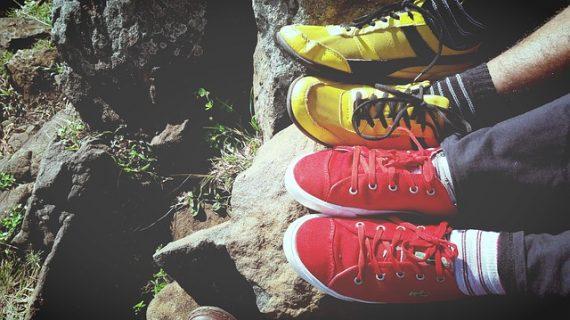 נעלי טיולים זולות  – לא כל מה שזול הוא רע