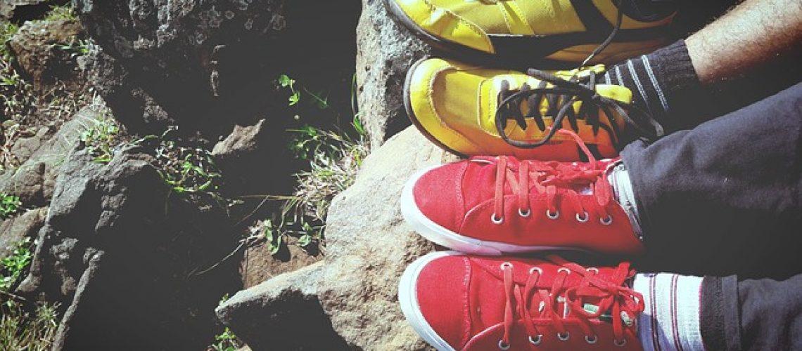 נעלי טיולים זולות