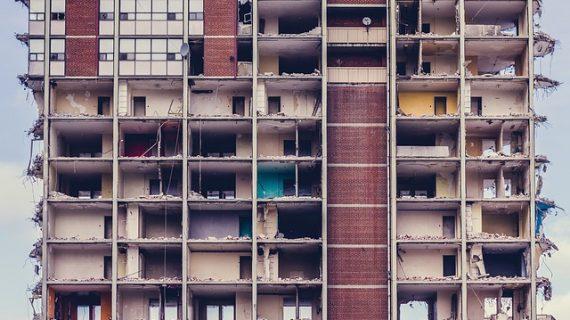 חוק פינוי בינוי – כל מה שחשוב לדעת
