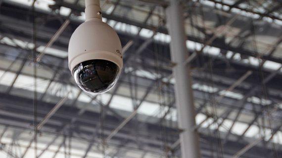 3 סיבות שתהיה לכם מצלמת אבטחה בעסק