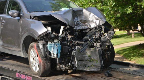 מכירת רכב ישן לפירוק, באילו מקרים זה כדאי?