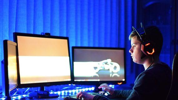 עיצוב משרד – מקרה בוחן – חברת משחקי אונליין