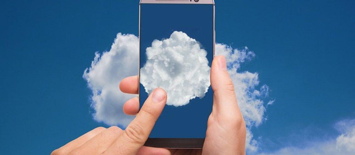 שירותים ענן
