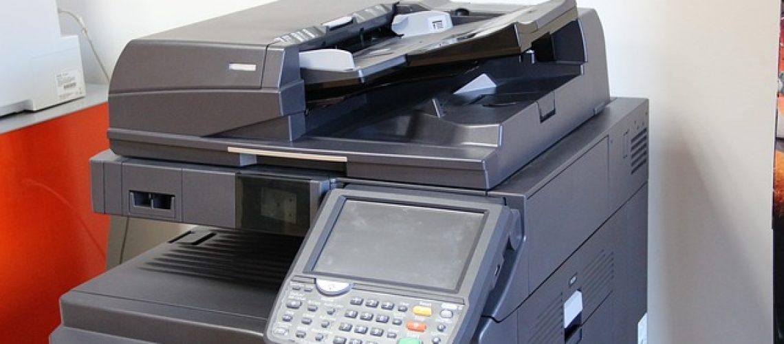 צריכים מדפסת למשרד