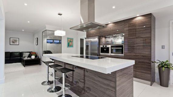 מטבח בבית – אור בבית!