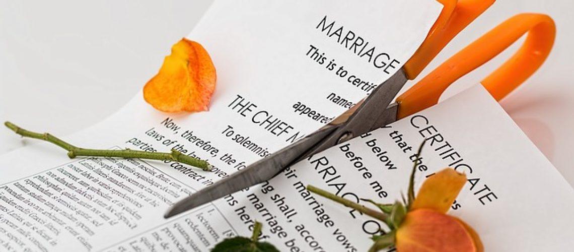 הסכם גירושין בכפר סבא