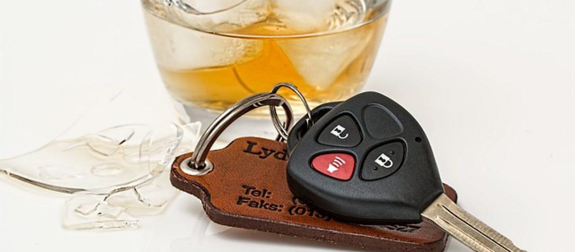 מהי נהיגה בשכרות