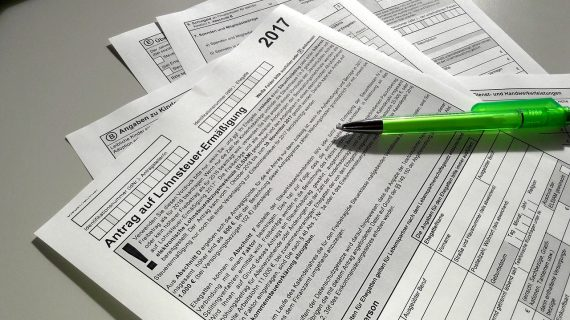 כל מה שחשוב לדעת על מיסים ומסמכים אמריקאים