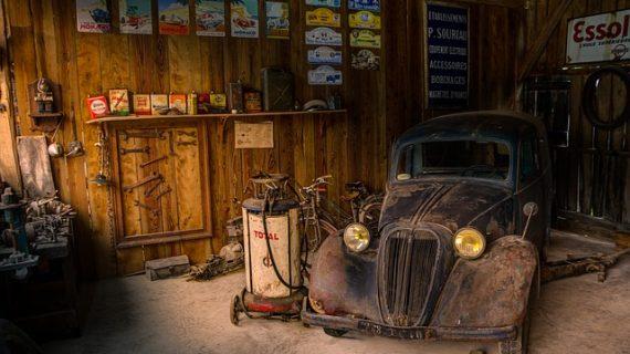 קונה רכבים לפירוק באשדוד והסביבה – כיצד מוצאים?