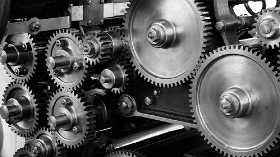 חברת TOSH ומכונות להדפסת טמפון