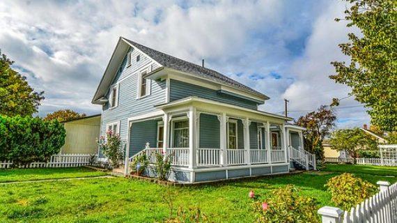 מה הופך בית לכפרי?