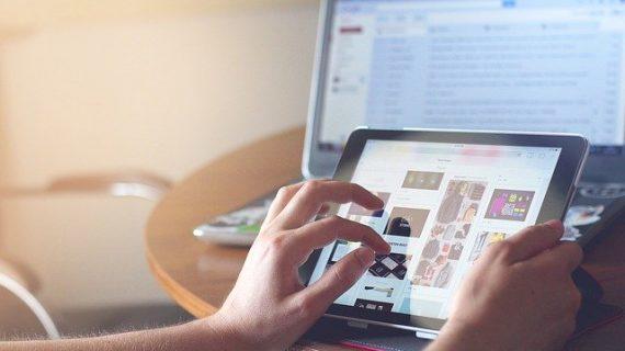 אתר אינטרנט עסקי: מדוע הוא כל כך חיוני לכם?