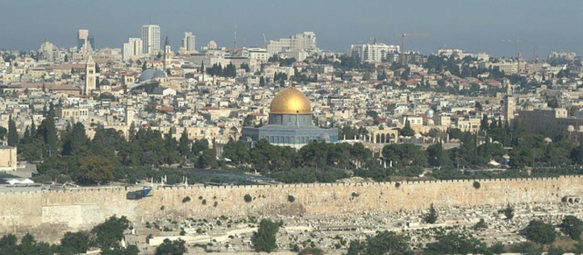 ימי גיבוש בירושלים