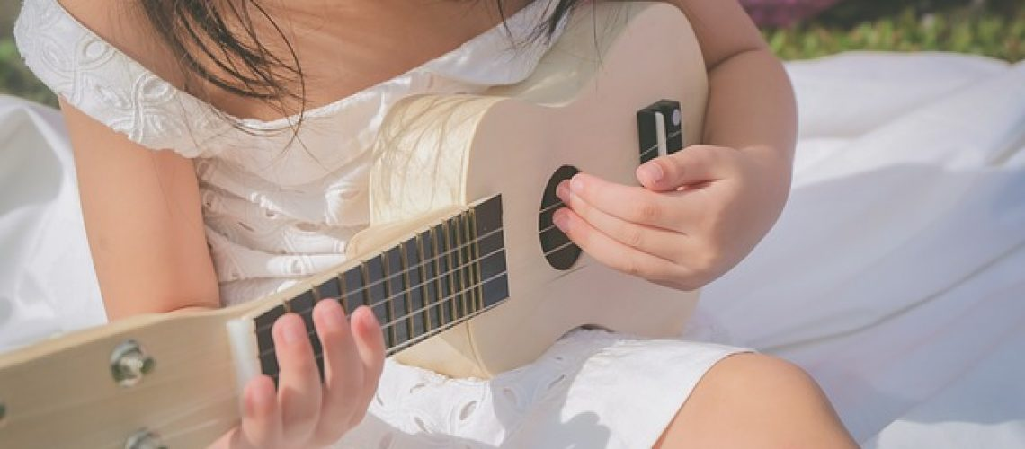 ללמוד לנגן בגיטרה
