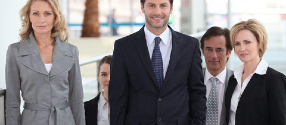 עורך דין בתחום המסחרי