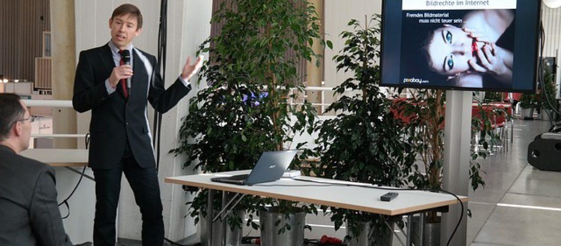 הרצאות על מכירות