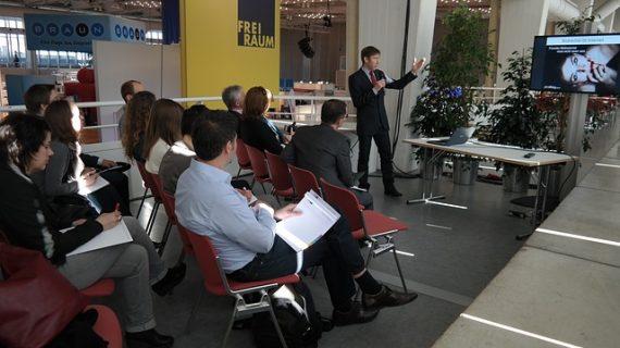 איך בונים הרצאה בנושא של ניהול מוניטין