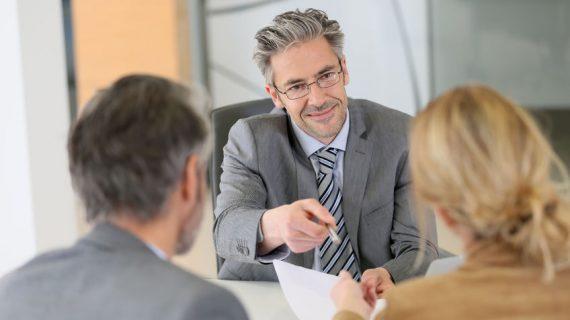 החשיבות של עורך דין בעת חתימה על הסכם ממון