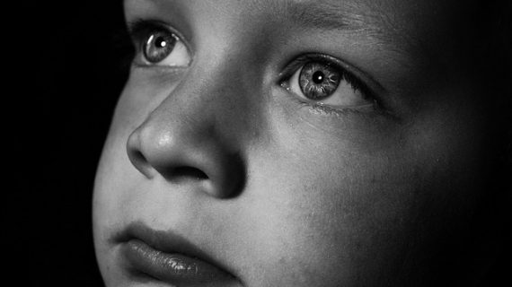 מה עושים כשהילדים סובלים מחרדות?