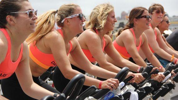 כל הסיבות לקנות אופני ספינינג