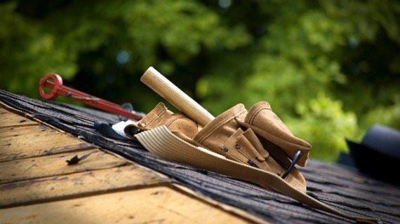 תיקון גג הבית – הדרכים הנפוצות והיעילות ביותר