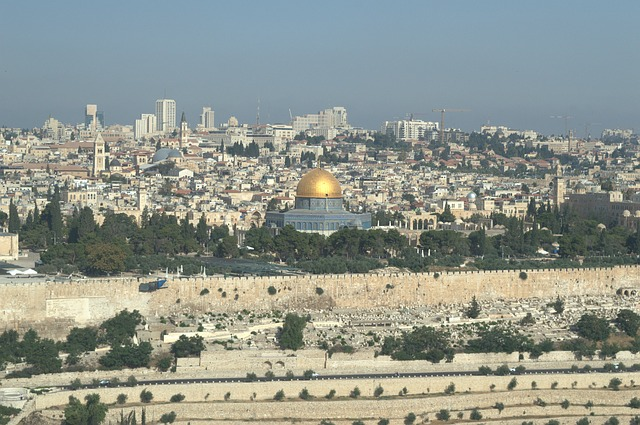 כל מה שתוכלו לעשות עם העובדים בירושלים הקסומה