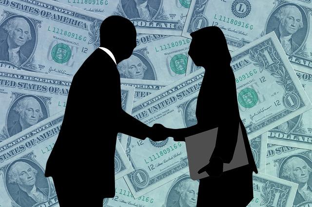 איך למכור את העסק שלך למישהו אחר