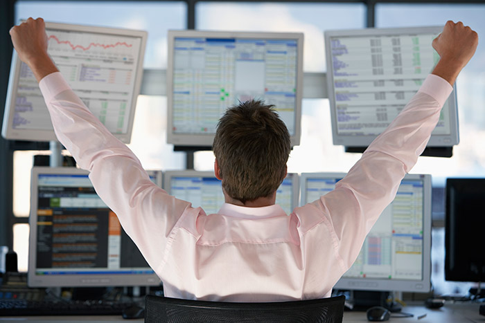 איך עובד ניתוח טכני של מניות