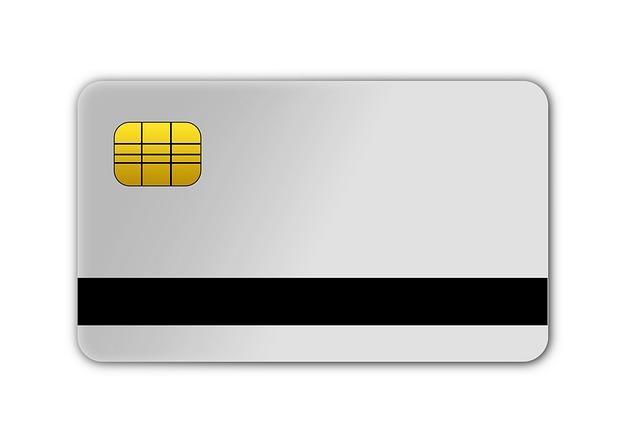 איך מבצעים הנפקת כרטיס מגנטי בעסק