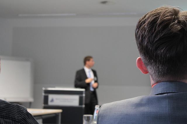 הרצאות בכל תחום – להעשיר את הידע!