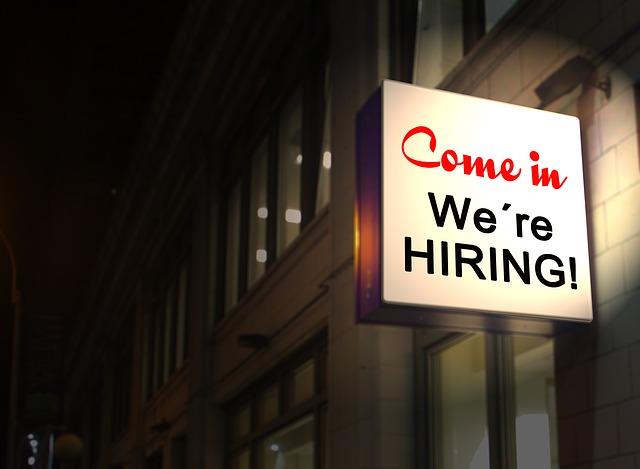 פרסום משרות חינם למעסיקים – היכן ניתן לעשות זאת?