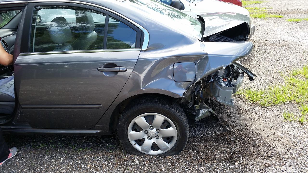פיצוי כספי לנפגעי תאונות דרכים