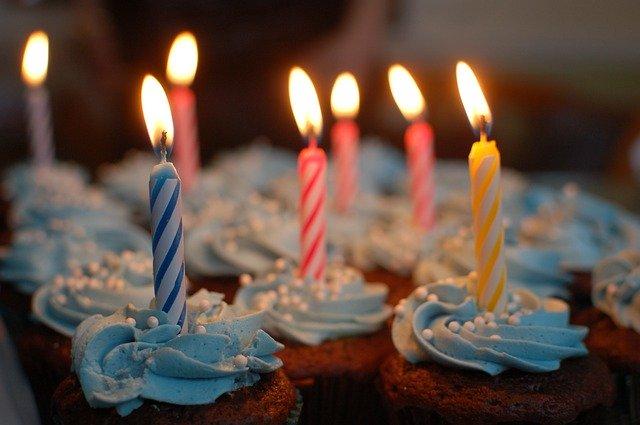 עוגות יום הולדת, מה מיוחד בהן?