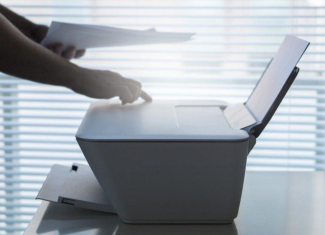 למה חשוב שיהיה לעסק שירות של סריקת מסמכים?