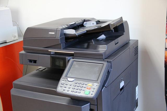 מדפסת לייזר צבעונית – איך אפשר לחסוך כסף
