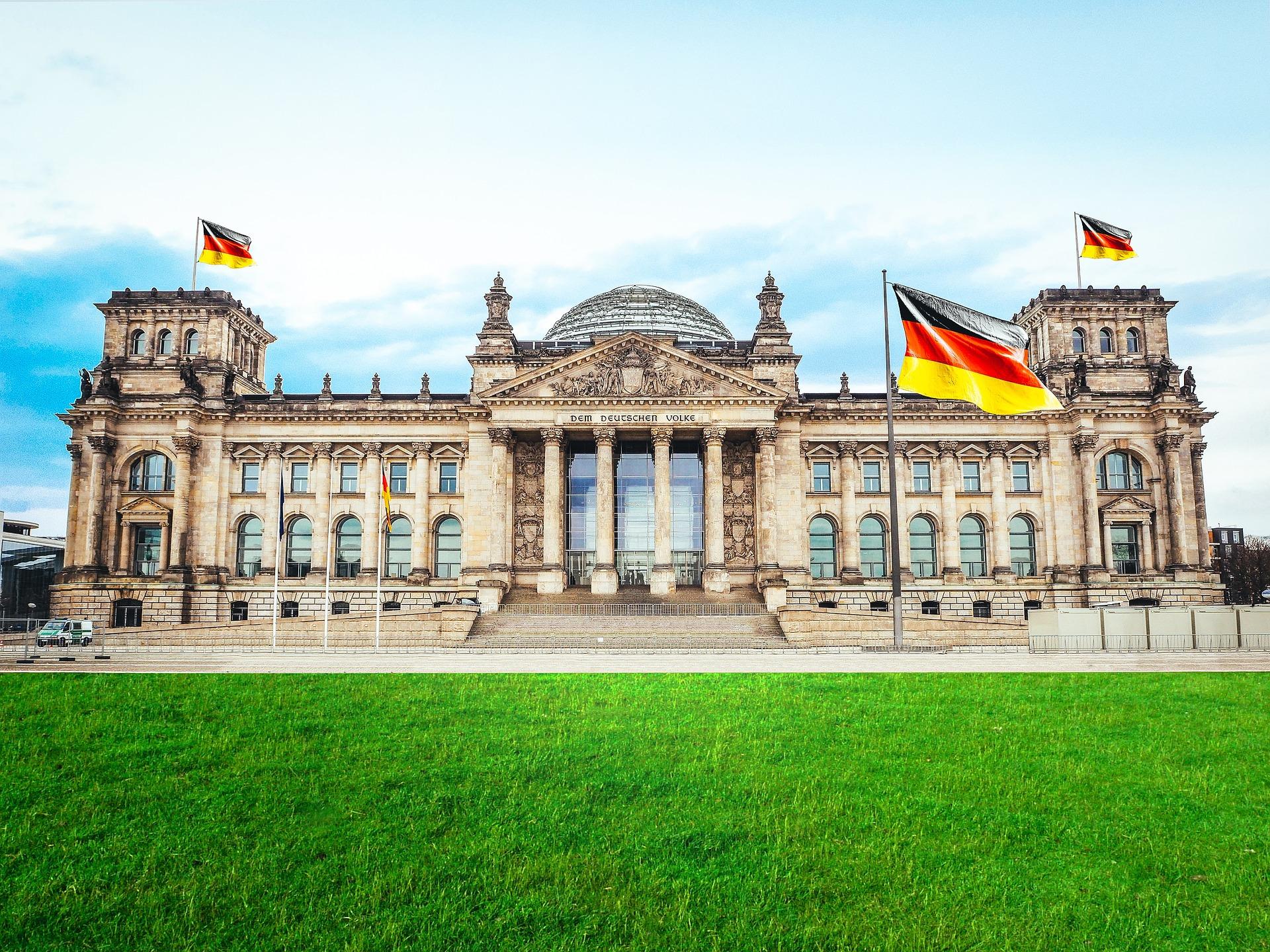 מי זכאי לפיצויים מגרמניה?