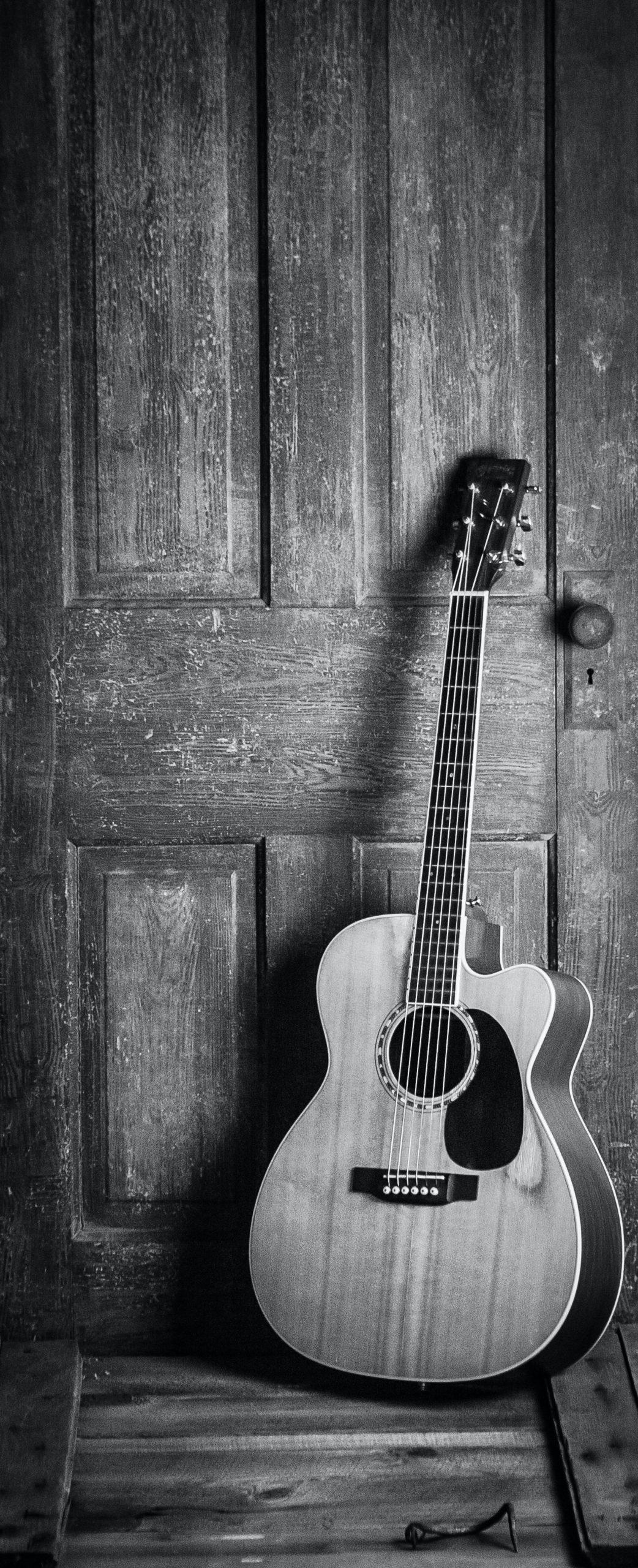 איך בוחרים מיתרים לגיטרה?