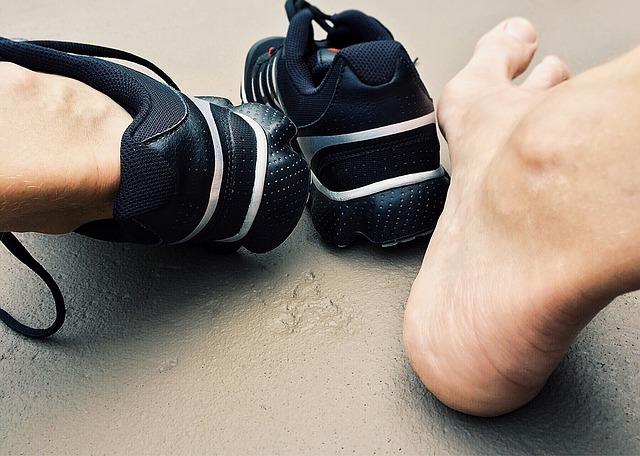 אוסטאופתיה לספורטאים