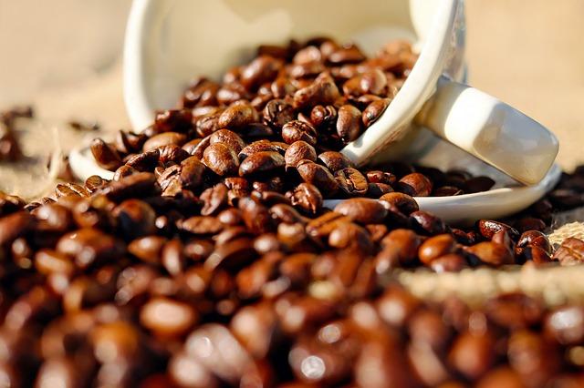 סוגים של קפה קפה