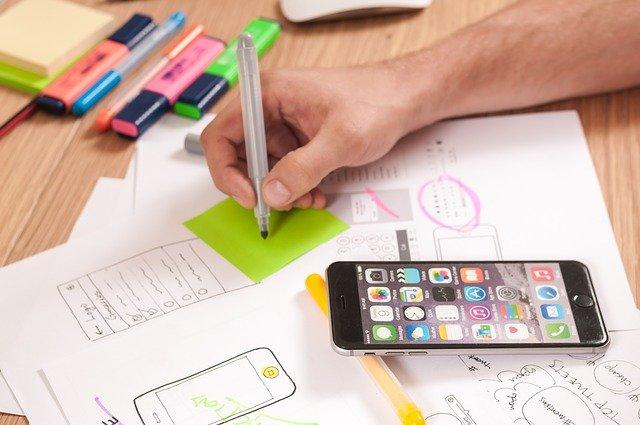 מפתח אפליקציות – קווים מנחים לבחירה באיש הנכון